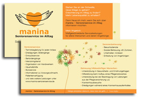 Manina Seniorenservice