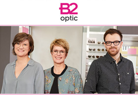 Optiker B2 in Grafenberg